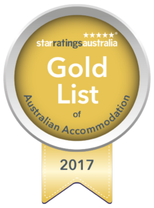 Pampas is a 2017 Gold List winner for the Regional Award; the only recipient in the Upper Spencer Gulf region.